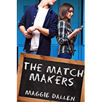 The Match Makers (Love Quiz Book 3) (English Edition)