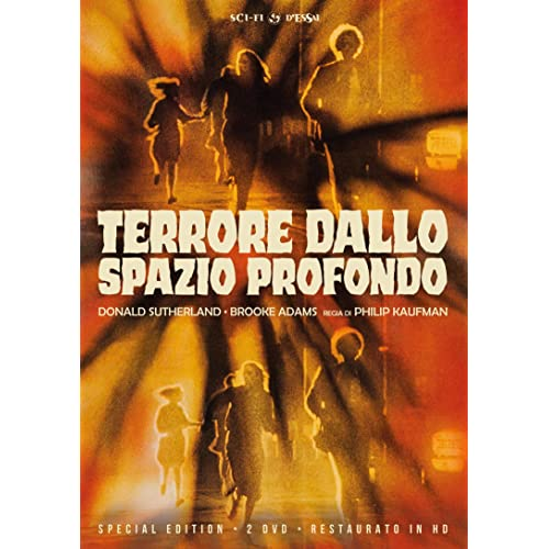 Terrore Dallo Spazio Profondo (Special Edition) (2 Dvd) (Restaurato In HD) (2 DVD)