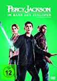 Percy Jackson - Diebe im Olymp: Amazon.de: Logan Lerman