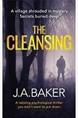 The Cleansing: a twisting psychological thriller you won't want to put down Kindle Edition