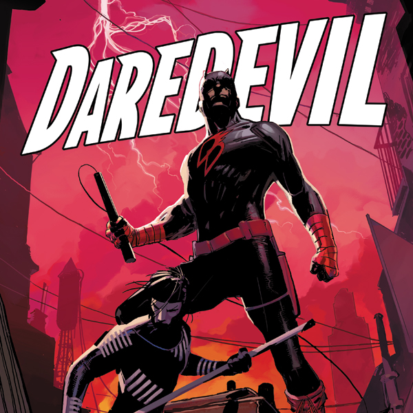 Daredevil (2015-) (Collections) (6 Book Series)