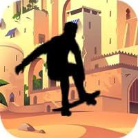 Shadow Skater Adventure