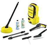 Karcher 1.673-510.0 K 2 Compact CAR and Home Pressure Washer