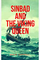 Sinbad and the Viking Queen Kindle Edition