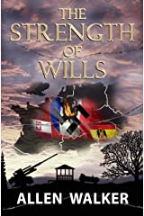 THE STRENGTH OF WILLS Kindle Edition