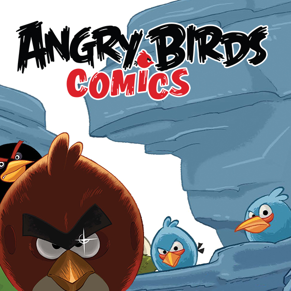 Angry Birds Collections 3 Book Series