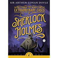 The Extraordinary Cases of Sherlock Holmes (Puffin Classic)