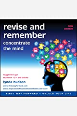 Revise and Remember: Concentrate the mind Audible Audiobook