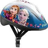 Stamp Helmet Reine Des Neiges II, Girls, Azul, Talla-XS