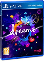 Dreams- PlayStation Exclusives (PS4)