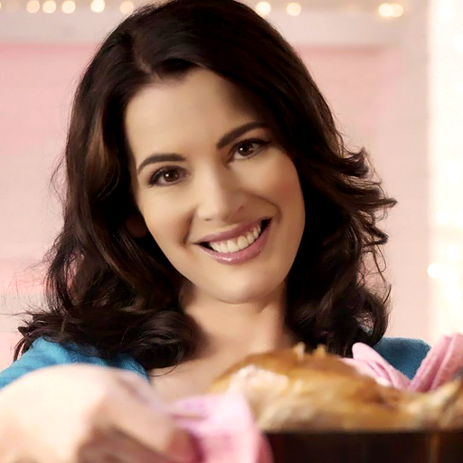 Nigella Lawson Recipes Free for Kindle Fire Tablet / Phone HDX HD