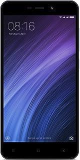 Renewed  Mi Redmi 4A  Grey, 16 GB