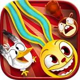 Endangered Species: Spinball Carnival