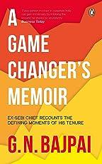 A Game Changer's Memoir: Ex-SEBI Chief recalls defining moments of his tenure