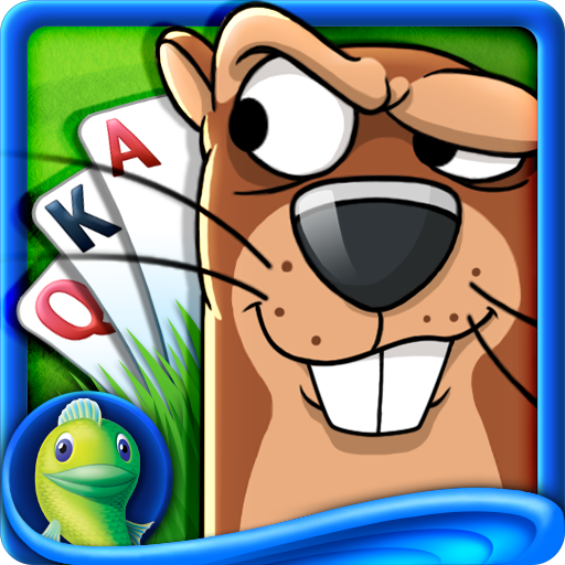 Fairway Solitaire - Scena Tiro