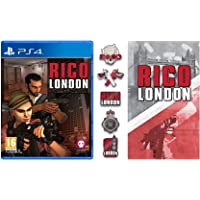 Rico London badge Edition - Special - PlayStation 4