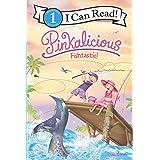 Pinkalicious Fishtastic! (Pinkalicious: I Can Read!, Level 1)