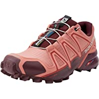 SALOMON Speedcross 4 W, Scarpe da Trail Running Donna
