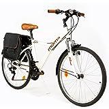 MOMA BIKES Hybrid 26 Fahrrad