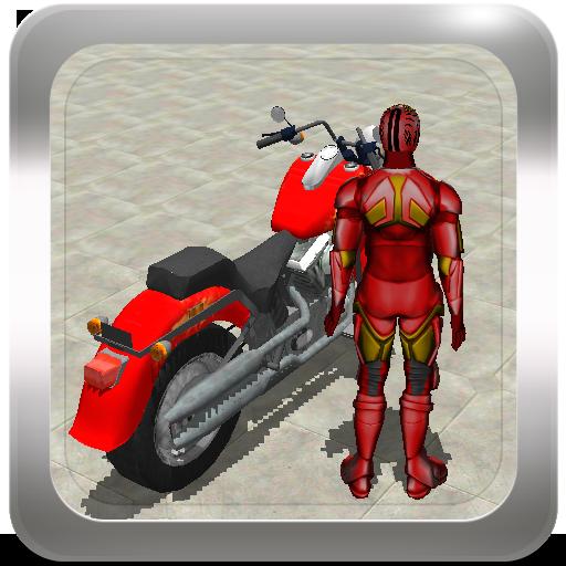 Robotop : Gang Wars Hals-gang