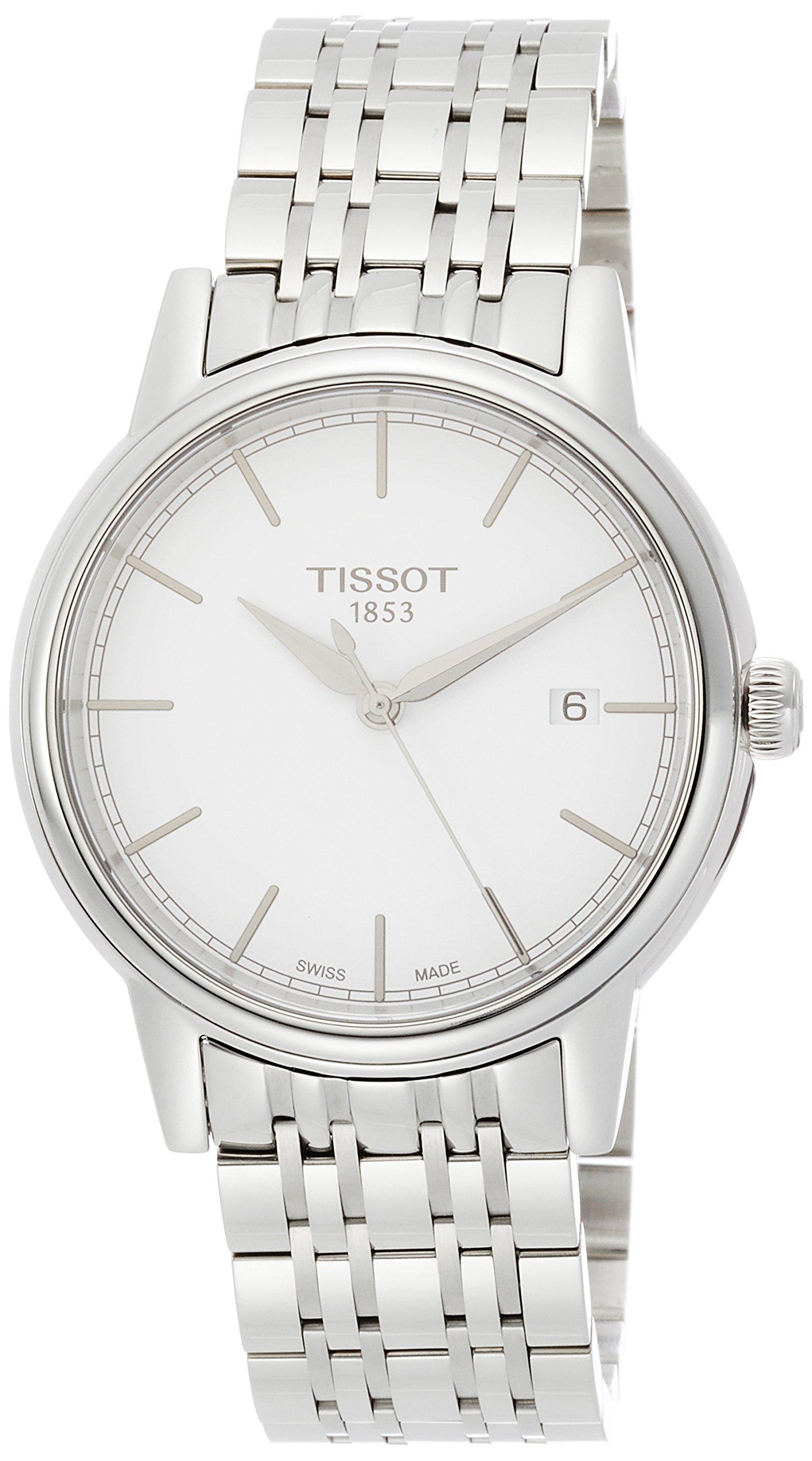 Tissot Reloj de cuarzo T085.410.11.011.00 40 mm