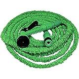 Xpansy Hose Basic C2622A Manguera Extensible con la Presión del Agua, Verde, 22,5 metros