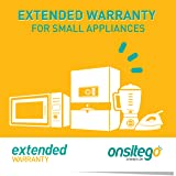 Onsitego 2 Years Extended Warranty for Small Appliances (Rs. 10,001-15,000) (Email Delivery - No Physical Kit)