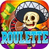 Roulette Free Halloween Mariachi Death Loco Free Roulette for Kindle Fire HD Best Roulette Free Game 2015 Gold Jackpots with big casino Games free fun Play Offline Roulette Free and win big!