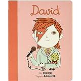 Mi primer P&G David Bowie (Mi Primer Pequeña & Grande)