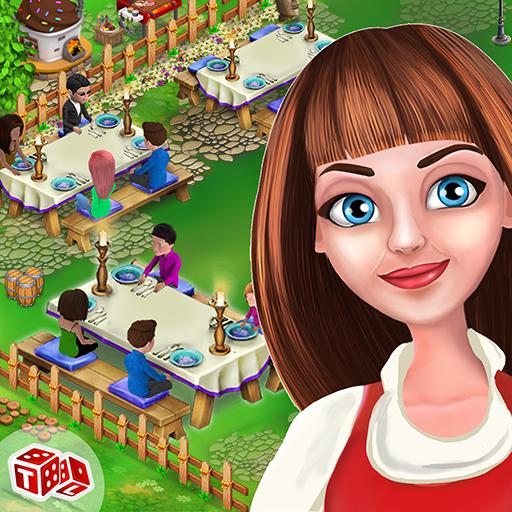 mein Café Geschichte Familienrestaurant Spiel 3 Spiel