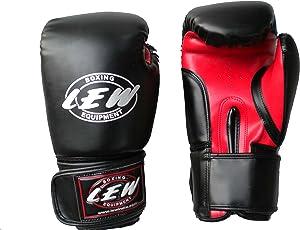 LEW Pro Style Muay Thai Gloves