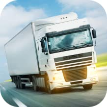 Real Truck Driving Simulator 3D
