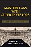 Masterclass with Super-Investors