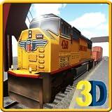 Extreme Train Simulator