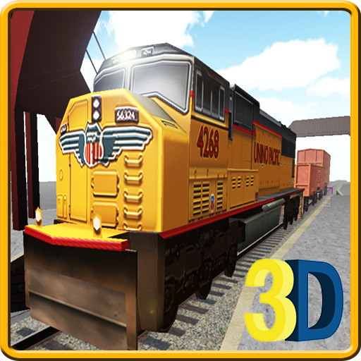 Extreme Train Simulator (Extreme Arbeit)