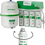 Water2Buy Easy RO Reverse Osmosis Water Filter System