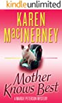 Mother Knows Best (A Margie Peterson Mystery Book 2) (English Edition)