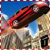 Crazy Car Roof Jumping 3D (Bild: Amazon.de)