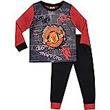 Manchester United Pijama para Niños Football Club