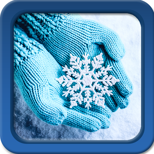 Snowflake Live Wallpapers -