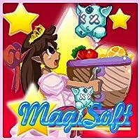 Prinzessin und der Magische Frucht