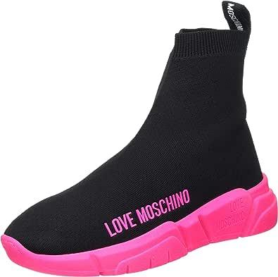 Love Moschino Ss21, Scarpe da Ginnastica Donna