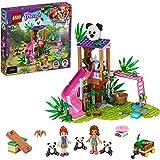 LEGO® Friends Panda Orman Ağaç Evi 41422 Yapım Seti (265 Parça)
