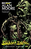 Saga of the Swamp Thing Book Two: 02