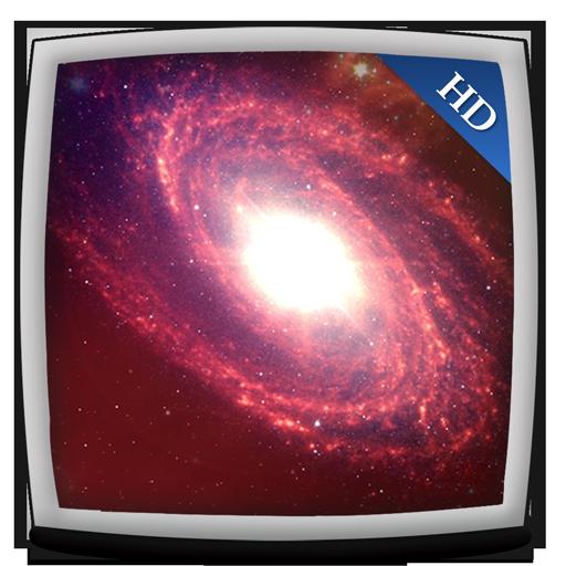 Furious Galaxy HD - Wallpaper & Themes