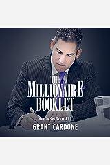The Millionaire Booklet Audible Audiobook