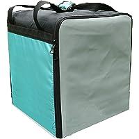 PK-76BG: Sac de livraison de nourriture, boîte à emporter, sac de livraison de pizza résistant aux taches, garder au…