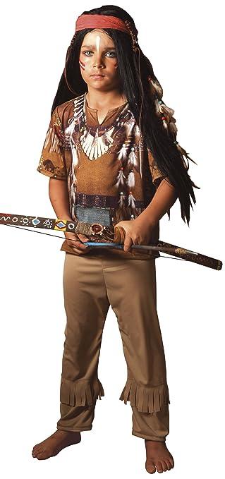 Vestiti da indiana da bambina