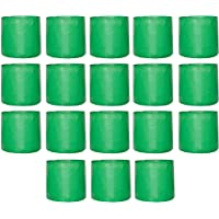 """Leafy Tales Terrace Gardening HDPE Green Grow Bag (9"""" X 9"""") - (Pack of 18) 