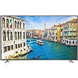 LHONG 32/42/55/65 tums smart TV, högupplöst LCD-TV LED-TV med USB, AV, DVI, HDMI, uppdateringsfrekvens 60 Hz